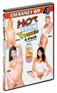 DVD - HOT LATIN TRANNIES 4-PACK